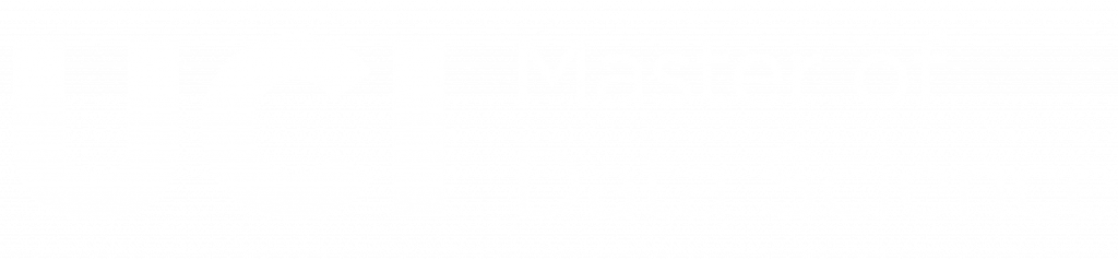 Mstaer of Data Science Logo